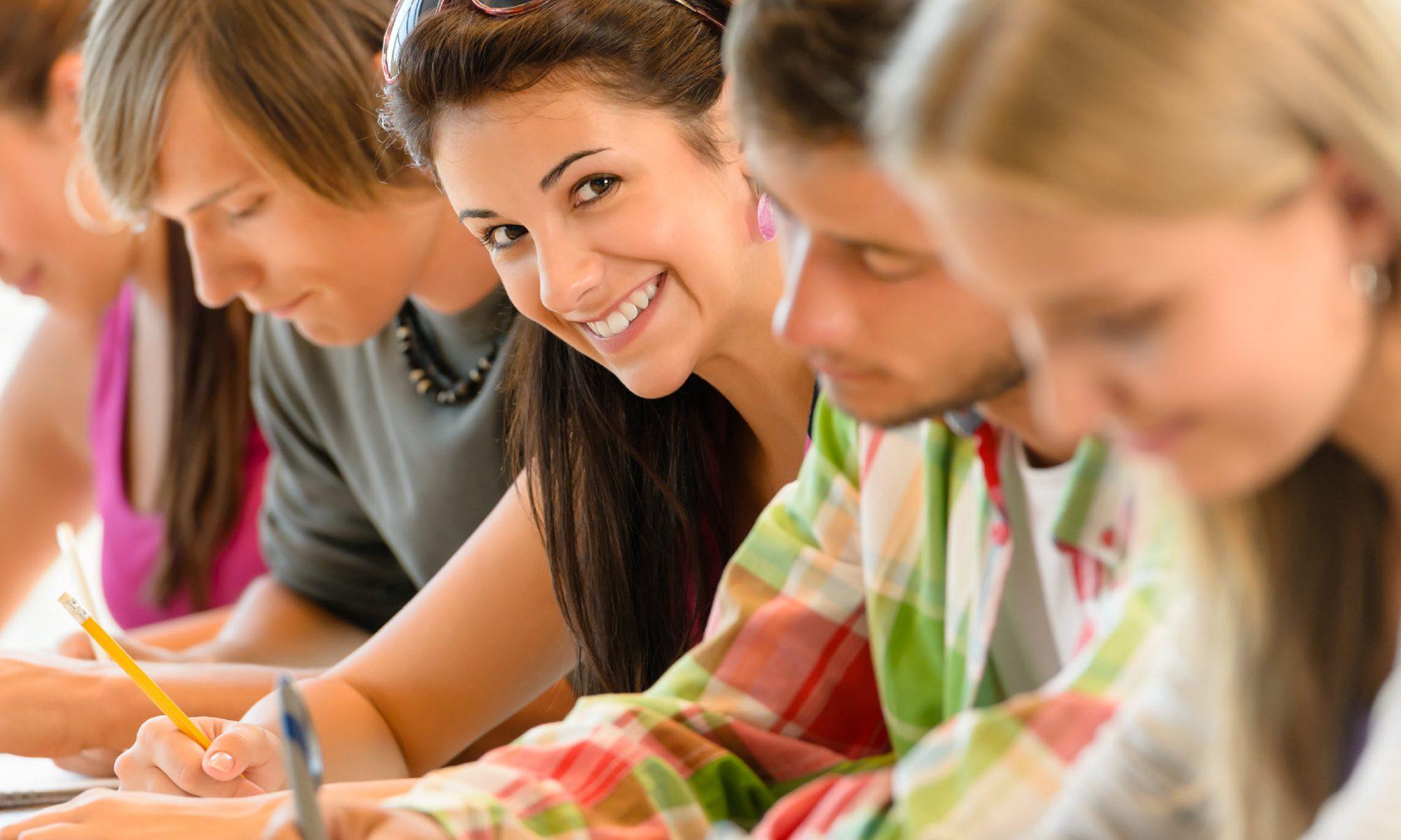 Hábitos de estudio para universitarios