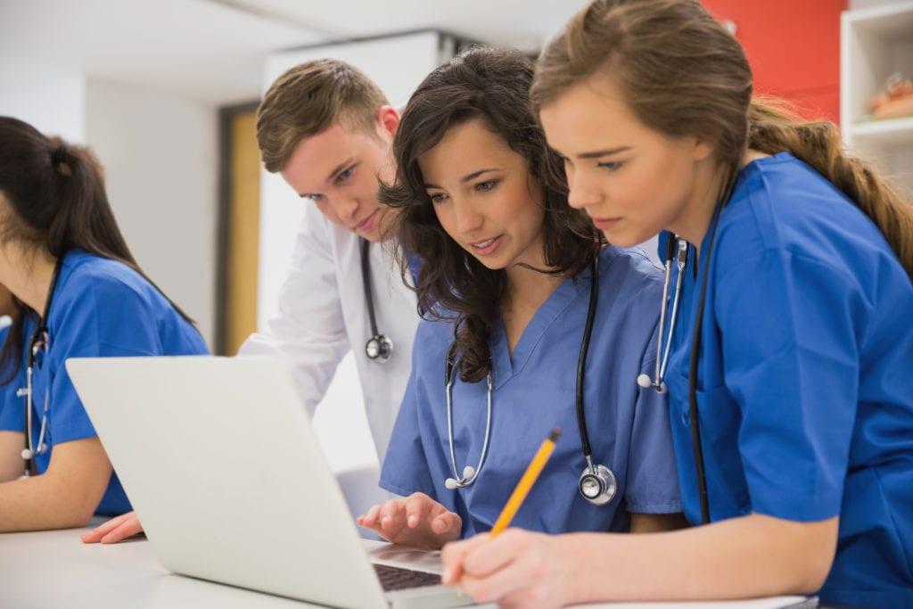 Licenciatura en enfermería