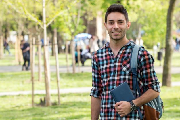Elige una licenciatura para estudiar