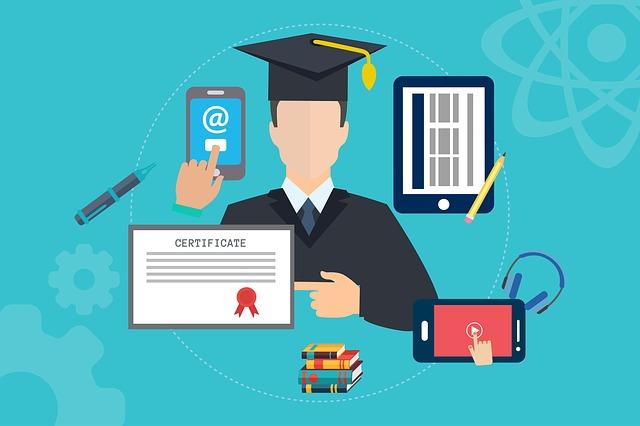 5 razones para estudiar en línea