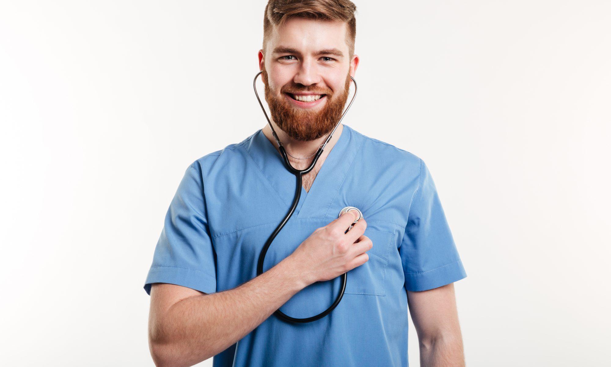 Cómo estudiar enfermería