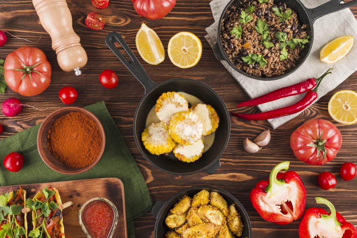 Gastronomía: su historia y un poco más