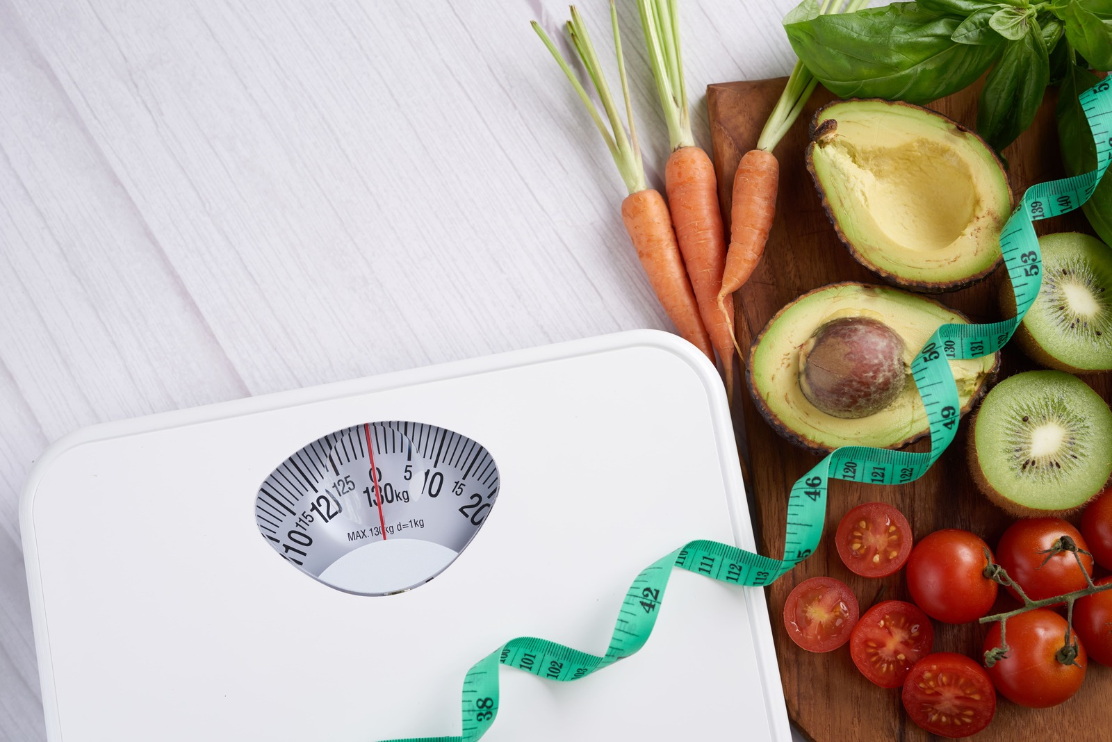 ¿Qué es la nutrición y por qué es importante?