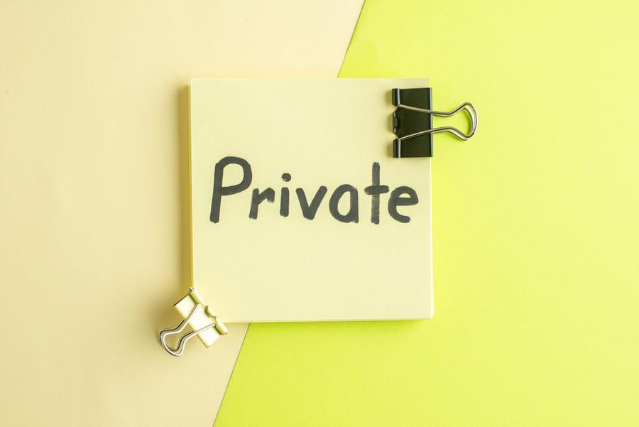 Beneficios de las universidades privadas