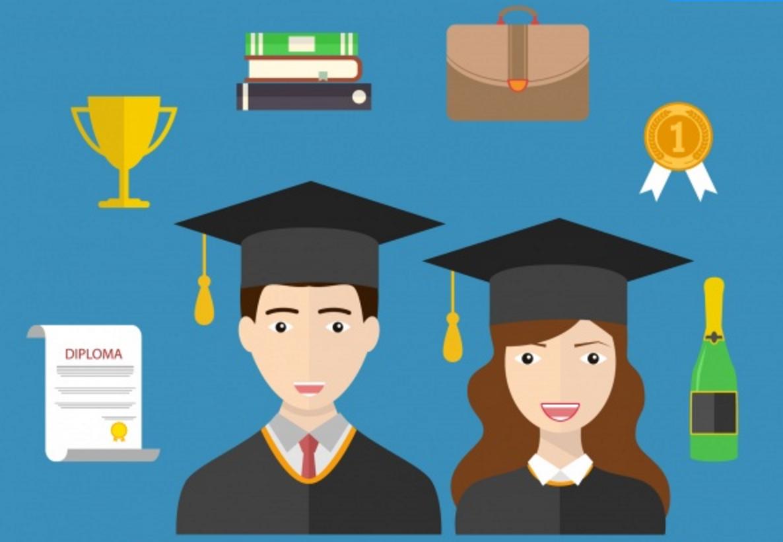 Importancia de tener un título universitario