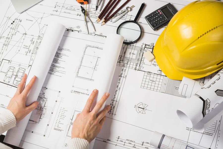 Arquitectura: descripción del trabajo